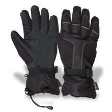 Sweep Edge snowmobile glove