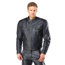 Sweep Rambler leatherjacket