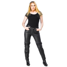 Sweep Nikita ladies leather pant