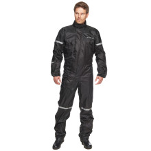 Sweep Typhoon 3 rain suit, black