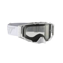 Leatt Goggle Velocity 6.5 White/Grey Light Grey 72%