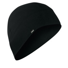 Zan Headgear Beanie, SportFlex Series, Black