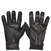 Sweep Racing department 2.0 glove, black/grey