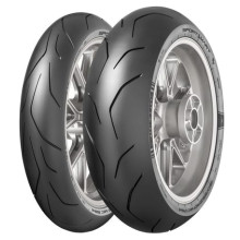 Dunlop Sportsmart TT 180/55ZR17 (73W) Re.