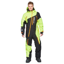 Sweep Snowcore Evo 2.0 snow overall, black/yellow