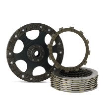 SBS Clutch friction upgrade kit