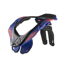 Leatt Neck Brace GPX 5.5, Royal, L/XL