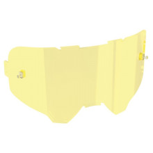 Leatt Lens for Goggle Velocity 6.5/5.5/4.5, Yellow 70%