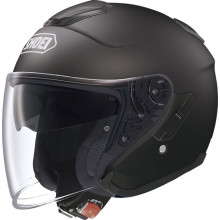 Shoei J-Cruise mattamusta