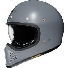Shoei EX-Zero b.gray