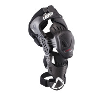 Leatt Knee Brace C-Frame Pro Carbon, pair