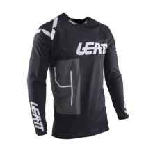 Leatt Jersey GPX 4.5 Lite Black