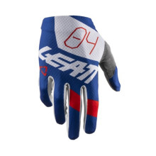 Leatt Gloves GPX 1.5 Gripr, Royal