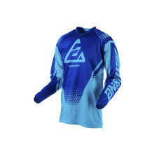 Answer Syncron Drift Jersey, Astana/Reflex Blue