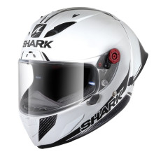 Shark RACE-R PRO GP 30th Anniversary White