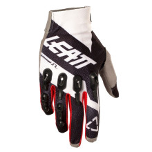 Leatt Glove GPX 4.5 Lite, black/white