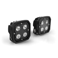 Denali D4 2.0 TriOptic LED light kit 10W