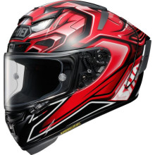 Shoei X-Spirit III, Aerodyne TC-1