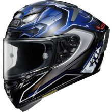 Shoei X-Spirit III, Aerodyne TC-2