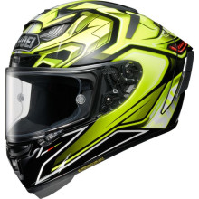 Shoei X-Spirit III, Aerodyne TC-3