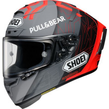 Shoei X-Spirit III, MM93 Black Concept 2.0 TC-1