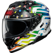 Shoei GT-Air II, Lucky Charms TC-10