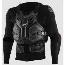 Leatt Body Protector 6.5 Graphene