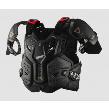 Leatt Chest Protector 6.5 Pro, Graphene