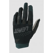 Leatt Gloves Moto 2.5 X-Flow, musta
