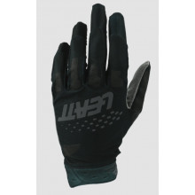 Leatt Gloves Moto 2.5 Windblock, musta