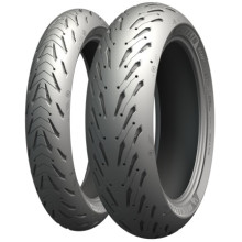 Michelin 180/55 ZR17 M/C (73W) ROAD 5 GT R TL