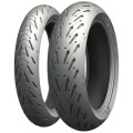 Michelin 180/55 ZR17 M/C (73W) ROAD 5 R TL